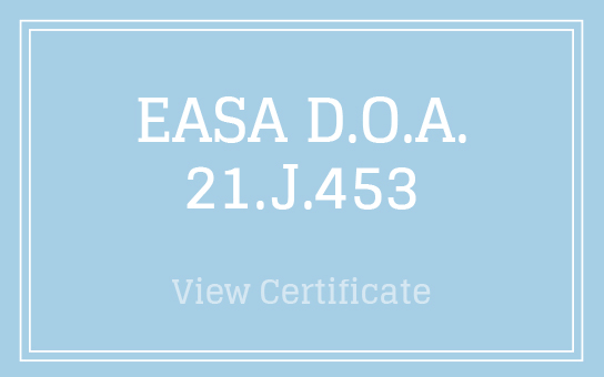 Easa certificate