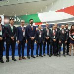 Sichuan International Aviation & Aerospace Exhibition 2019 Boggi