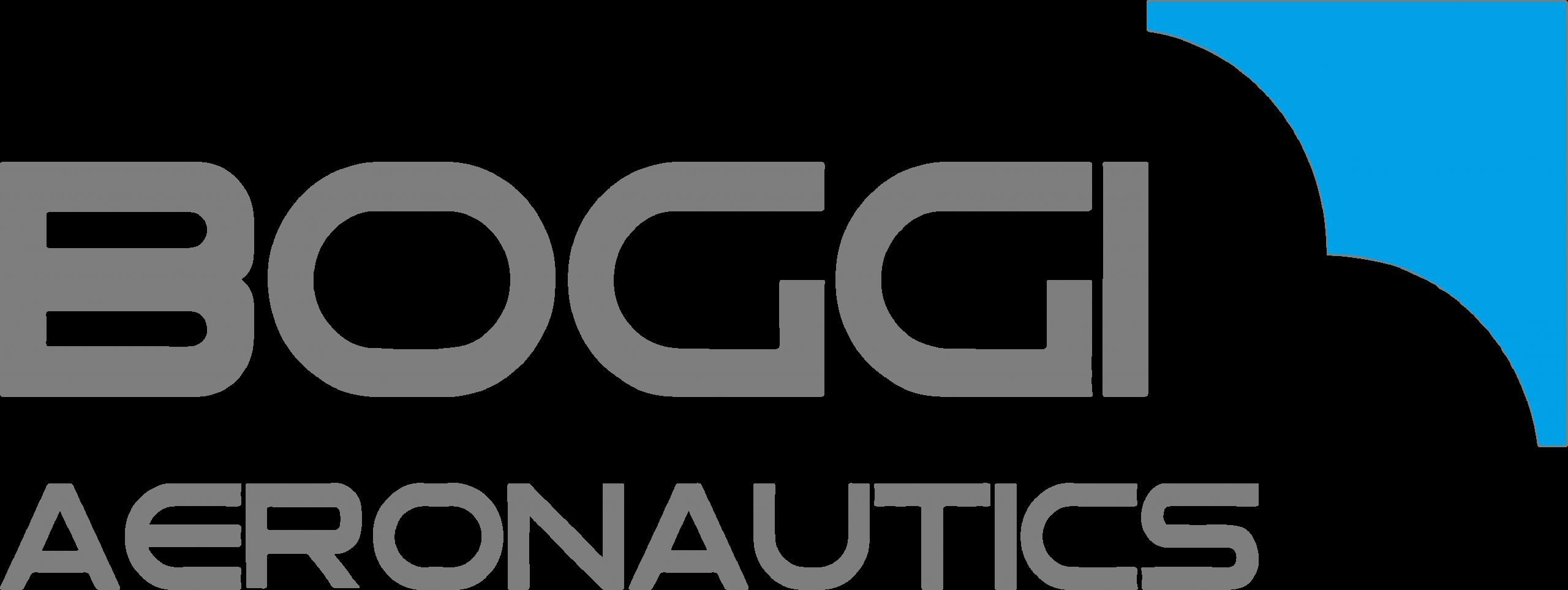 Boggi aeronautics logo