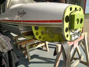 iper-aerostar-pa60-601p-aircraft-damages-boggi-aeronautics-structural-repair-01