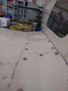 iper-aerostar-pa60-601p-aircraft-damages-boggi-aeronautics-structural-repair-04