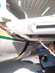 iper-aerostar-pa60-601p-aircraft-damages-boggi-aeronautics-structural-repair-06