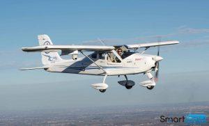 P92JS Smartbay Boggi Aeronautics