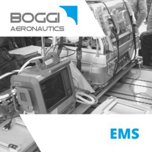 Boggi Aeronautics Missions EMS
