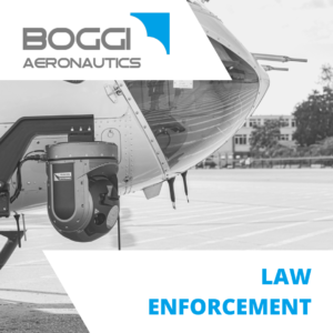Boggi Aeronautics Missions Law Enforcement