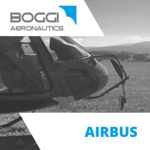 Boggi Aeronautics OEMs Airbus